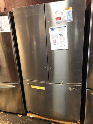 Stainless steel kitchen appliance package ($156 mon/12 months for Sale in North Las Vegas, NV