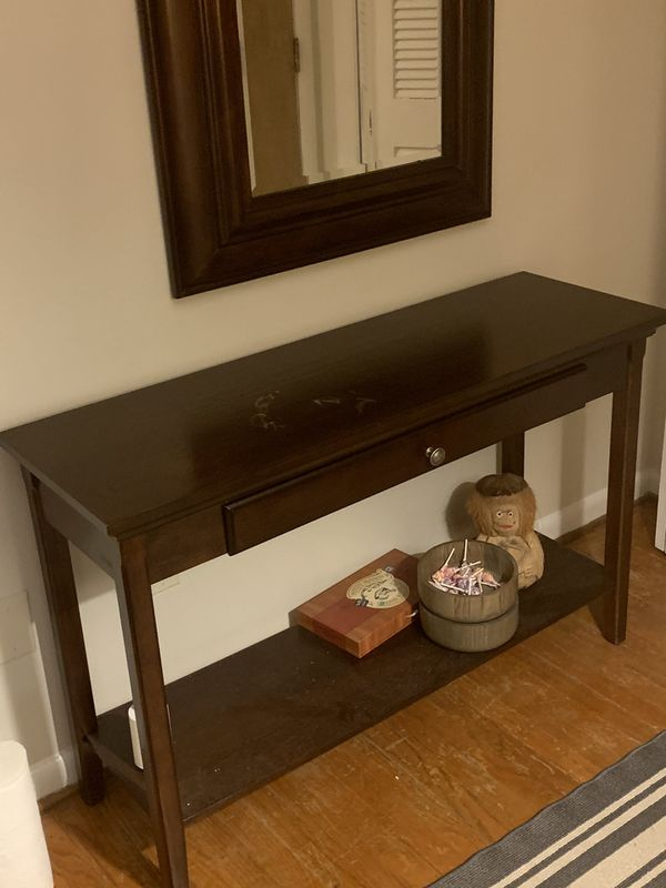 Free Table And Other Furniture!