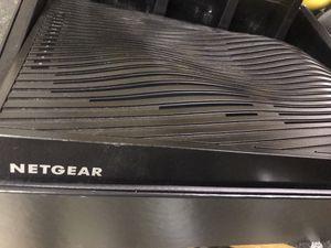 Netgear nighthawk x8 ac5300 smart WiFi router for Sale in Santa Ana, CA