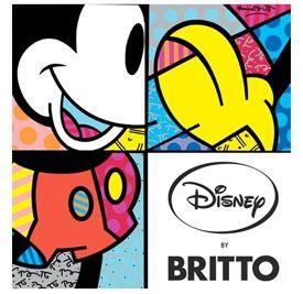 Disney Britto pieces for Sale in Silver Spring, MD