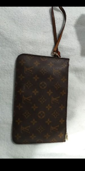 LV WALLET authentic for Sale in Santa Ana, CA