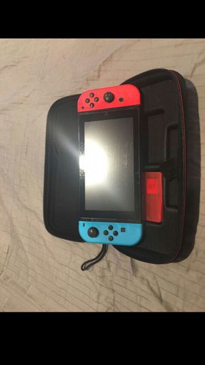 Nintendo Switch low price for Sale in Cleveland, OH