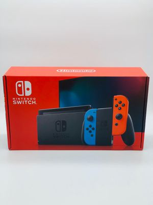 NINTENDO SWITCH - BRAND NEW - for Sale in Riverview, FL