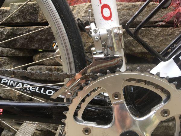 Youth Pinarello Road Bike