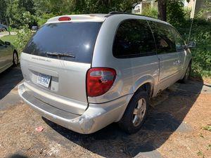 2007 Dodge Grand Caravan for Sale in Woodbridge, VA