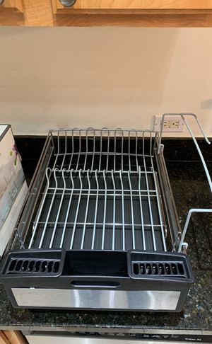 Sabatier Expandable Stainless Steel Dish for Sale for sale  Washington, DC