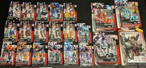 21-Piece Transformers Titans Return/Power of the Primes Collection for Sale in Silver Spring, MD
