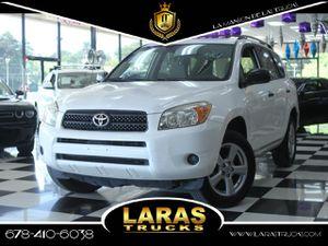 2007 Toyota RAV4 for Sale in Chamblee, GA