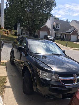 2010 Dodge Journey Like New for Sale in Douglasville, GA