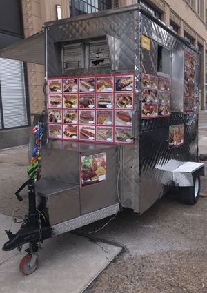 FOOD CART BUSINESS FOR SALE for Sale in Philadelphia, PA