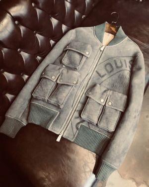 Louis Vuitton FW '16 Authentic Runway Jacket. Hottttt for Sale in Chicago, IL
