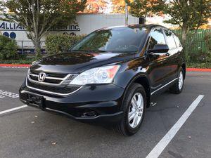 2010 Honda Cr-v ( 93k miles ) for Sale in Kent, WA