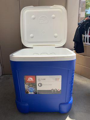 Igloo cooler for Sale in Pasadena, CA