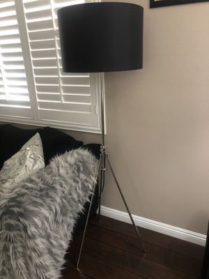 Floor Lamp on Sale! for Sale in Corona, CA
