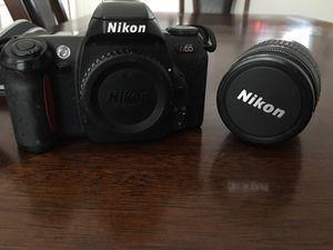 Nikon Camera for Sale in Hinesville, GA