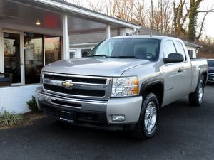 2009 Chevrolet Silverado 1500 for Sale in Fairfax, VA