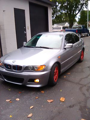 2004 BMW 325ci M-3 specs for Sale in Melrose, TN