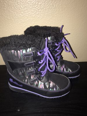 Descendants Girls Snow Boots for Sale in Olympia, WA