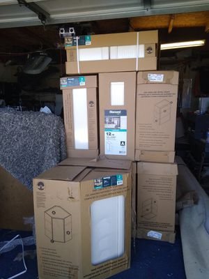 Caspian kitchen cabinets brand new for Sale in Victorville, CA