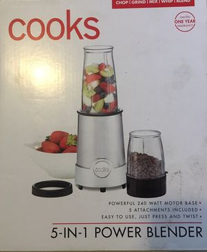 Power Blender for Sale in Fort Lauderdale, FL