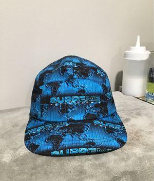 Supreme nylon cap for Sale in FAIRMOUNT HGT, MD