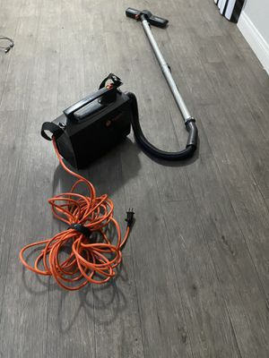 Hoover commercial portable vacuum for Sale in Las Vegas, NV
