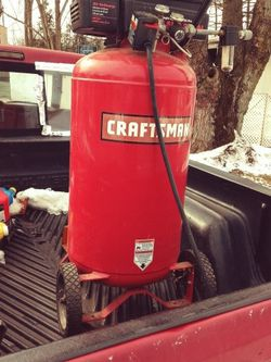 Craftsman Air Compressor for Sale in York,  PA