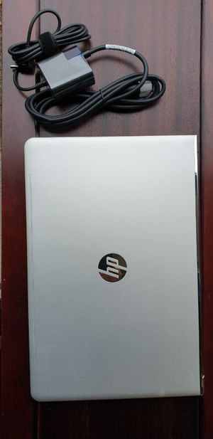 HP ENVY BANG & OLUFSEN Core i7 7th Gen for Sale in Lake Oswego, OR