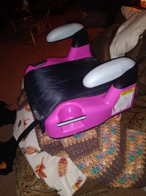 Booster Car Seat ( Girls) for Sale in Philadelphia, PA