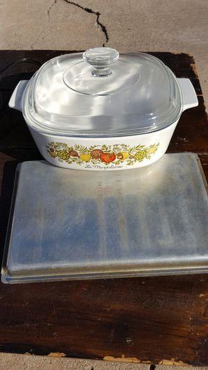 Corningware 2 quart for Sale in Glendale, AZ