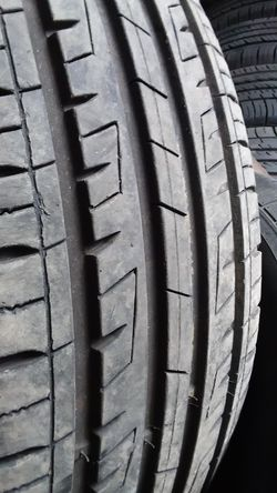 225/60/16 tires for Sale in Los Angeles,  CA