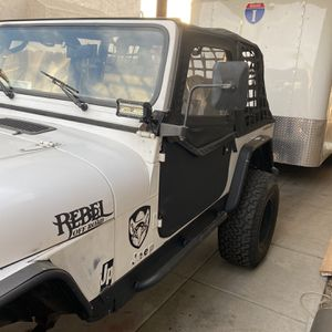 Jeep Wrangler for Sale in Ceres, CA