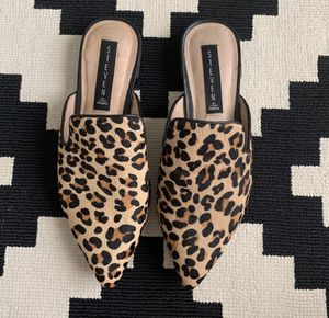 Steven by Steve Madden Leopard Mules for Sale in Land O Lakes, FL