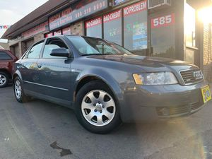 2002 Audi A4 for Sale in Hartford, CT