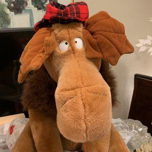"""Reindeer Plush 16"""" for Sale in El Cajon, CA"""