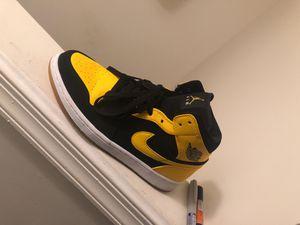 Air Jordan retro 1 for Sale in Laurel, MD