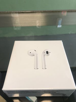 AirPods 2nd Gen BRAND NEW ON SALE for Sale in Orlando, FL