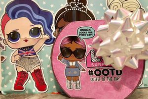 Lol surprise dolls #ootd Outfit of the Day for Sale in Fairfax, VA