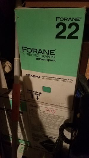 R22 freon for Sale in Oviedo, FL