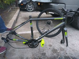Cannondale bicycle for sale for Sale in Austin, TX