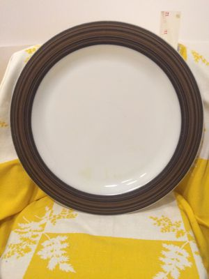 "Pyrex Terra 12"" plate for Sale in Vero Beach, FL"