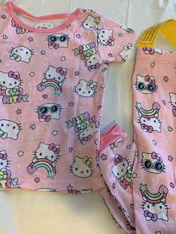 Hello Kitty Pj Set for Sale in Monterey Park,  CA