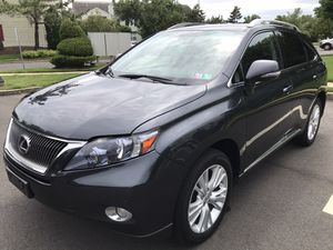 2011 Lexus Rx450h for Sale in Feasterville-Trevose, PA