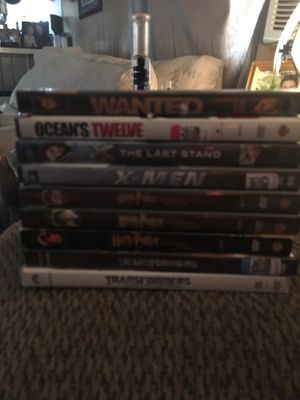 Extra DVD S for Sale in Fort McDowell, AZ