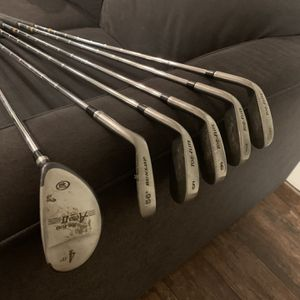 Top Flite Golf Clubs for Sale in Claremont, CA