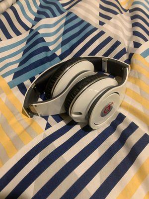 Beats by Dre Studio Headphones for Sale in Elkridge, MD