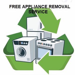 Free Appliance Removal Service for Sale in Mesa, AZ