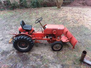 Farm tractor for Sale in Chester, VA