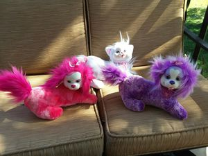 3 Stuffed Animals for Sale in West York, PA