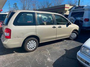 2001 Mazda MPV for Sale in Chattanooga, TN